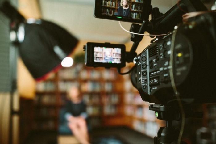 A Full-time Four Month Film making and Television Diploma Program, Academy of Acting, Toronto, Canada