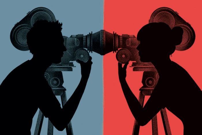 Four-week Film Making- London