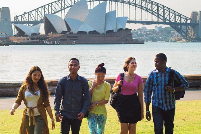 Get Australia Student Visa