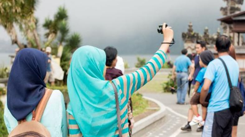 The rise of Halal tourism