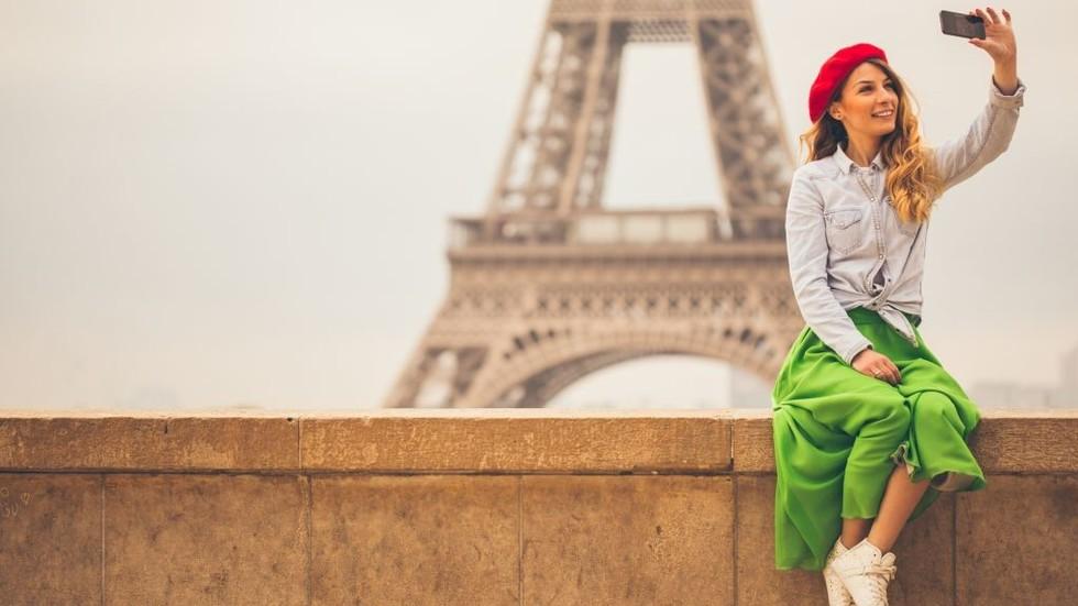 France retains crown of world's top tourist destination despite Yellow Vest protests
