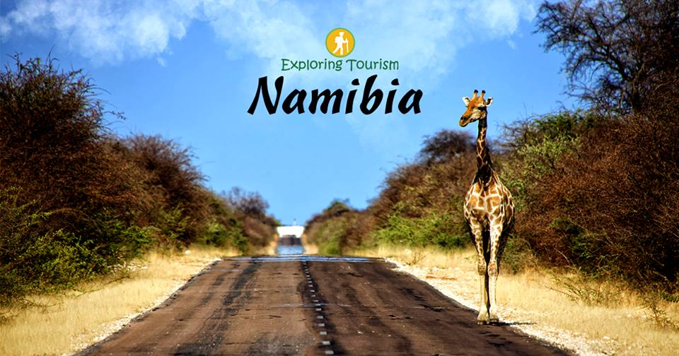 As Namibia Woos Nigerian Businesses, Tourist