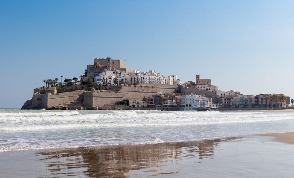 Escape Valencia For A Weekend Trip To This 'Game of Thrones' Location