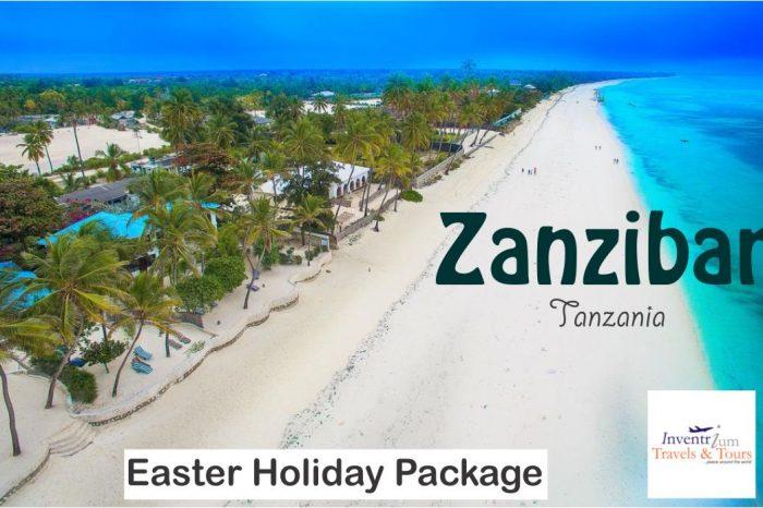 Zanzibar Easter Package