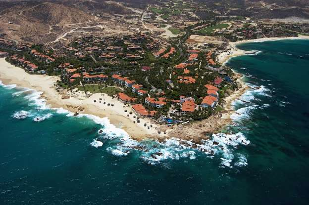 Akwaaba, Caribbean Tourism Seal Deal