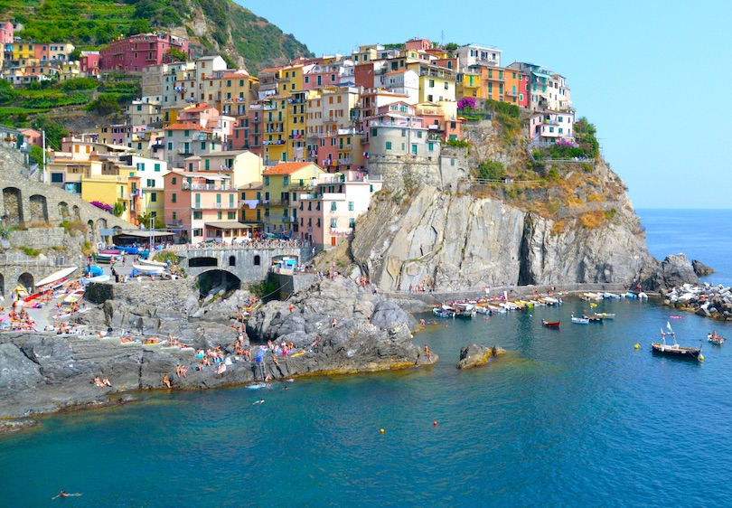 5 Incredible Italian Cities To Get To Before Everyone Else Does