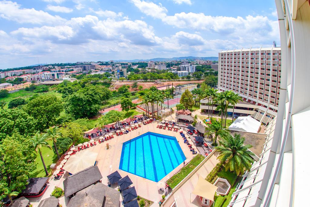 Transcorp Hilton Abuja plans big for adults, kids at Easter