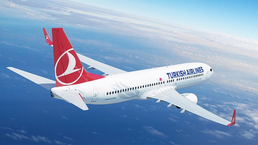 Turkish Airline commences Port-Harcourt -Istanbul flights in June