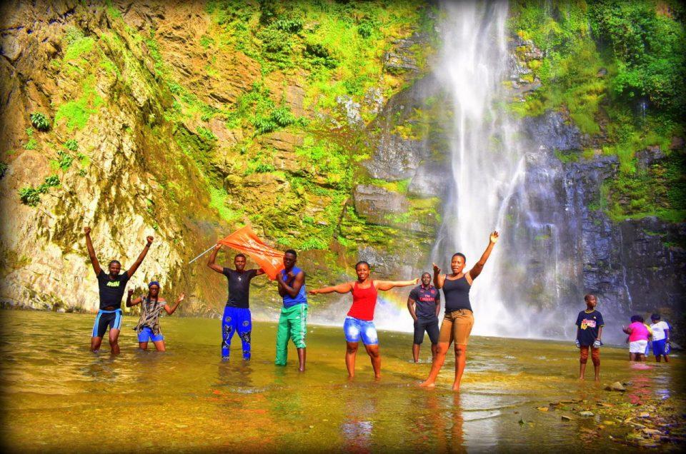 Akwaaba – Five Adrenaline Thrilling Days In Ghana