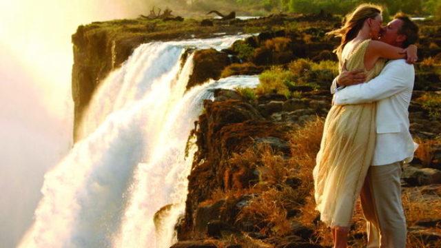 5 Romantic Getaways In Africa