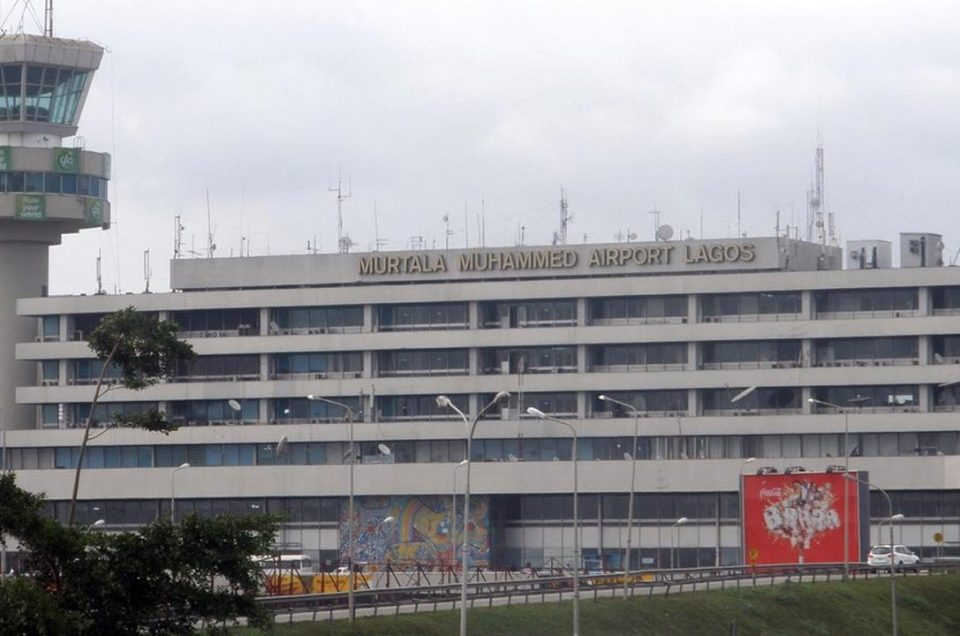 Lagos airport safe for international flights landing, FG assures