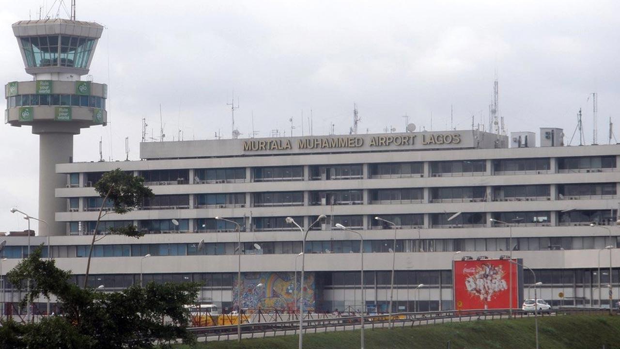 Lagos airport safe for international flights landing, FG assures