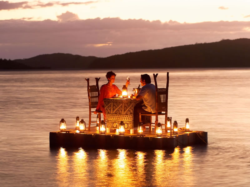 11 Romantic Destinations In Africa For A Lovers' Getaway