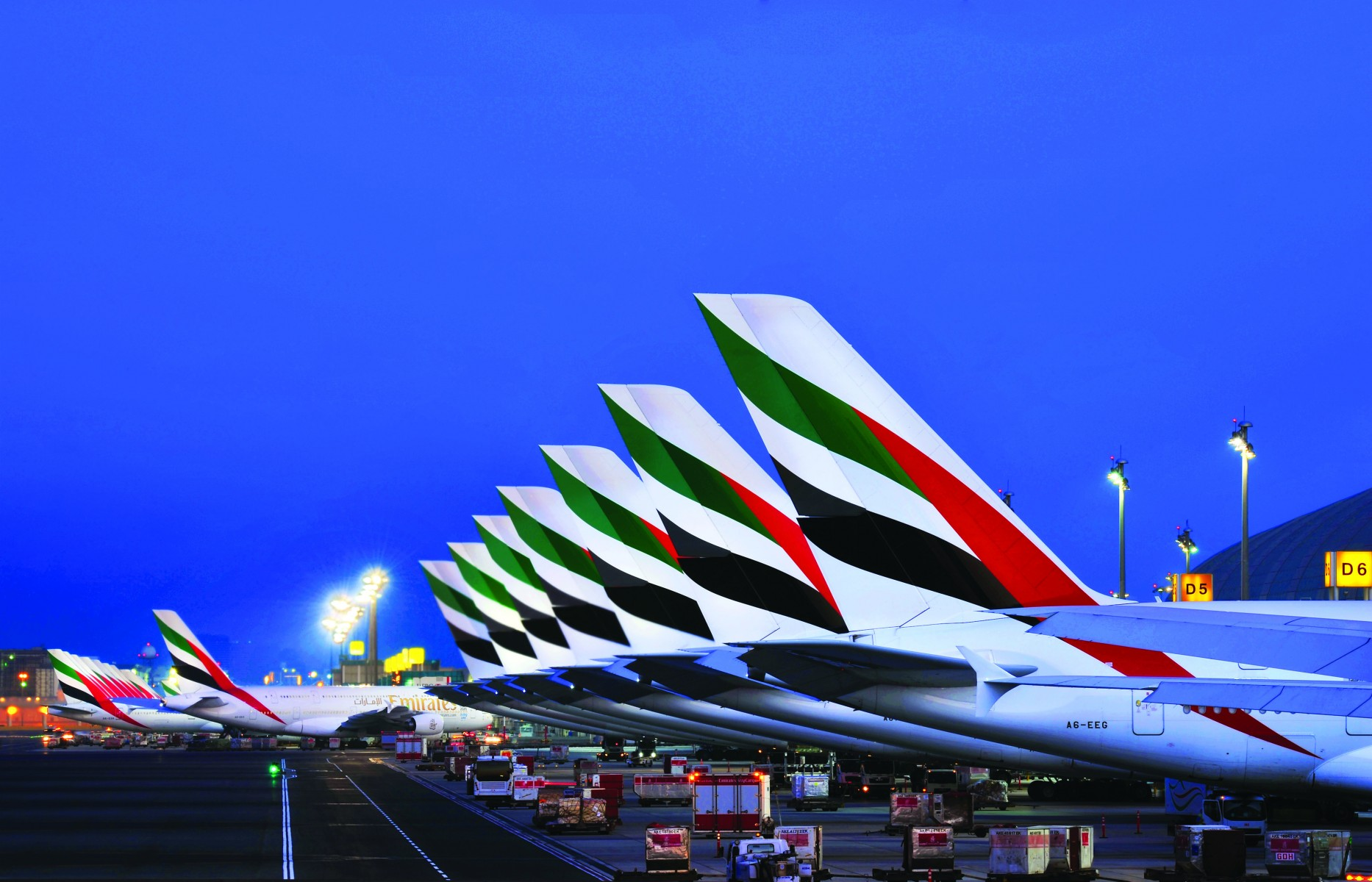 COVID-19: Emirates introduces flexible waiver policy