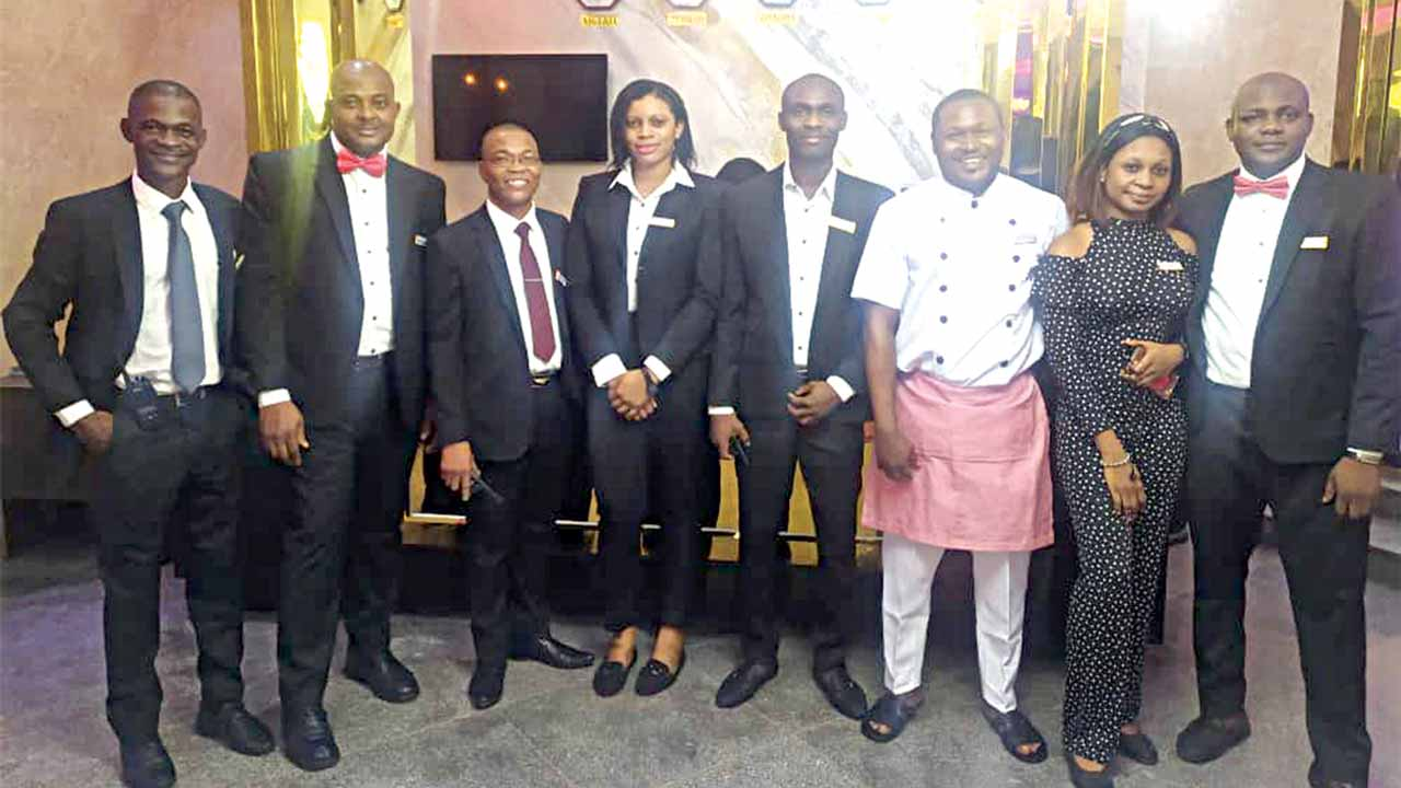'Importance of tourism to Nigeria's economy cannot be overemphasised'