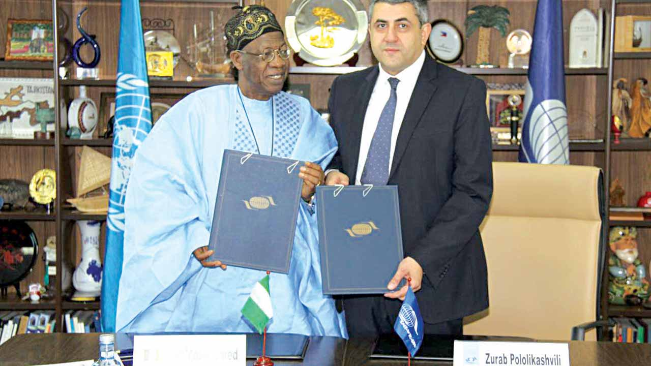 UNWTO hosts first major forum on investment in Africa