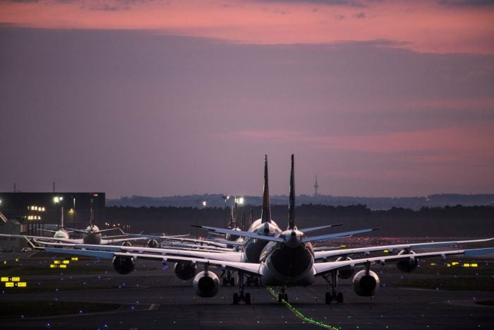 Flights: When can we fly again? When can we travel again?