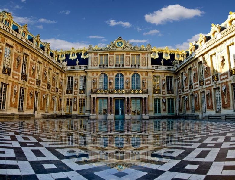 5 Most Magnificent Palaces In The World