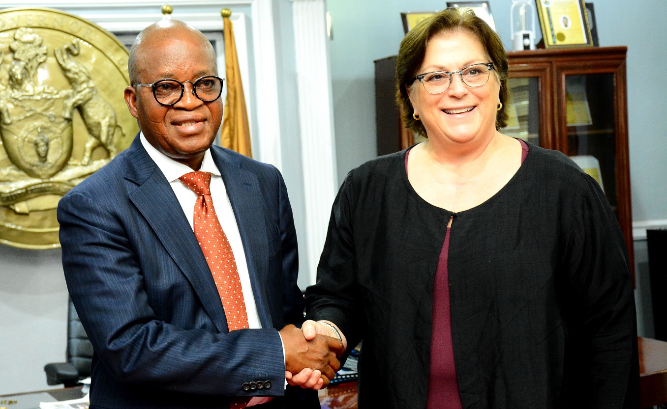 'U.S. to partner Osun in tourism'