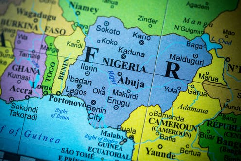 Review Travel Advice on Nigeria