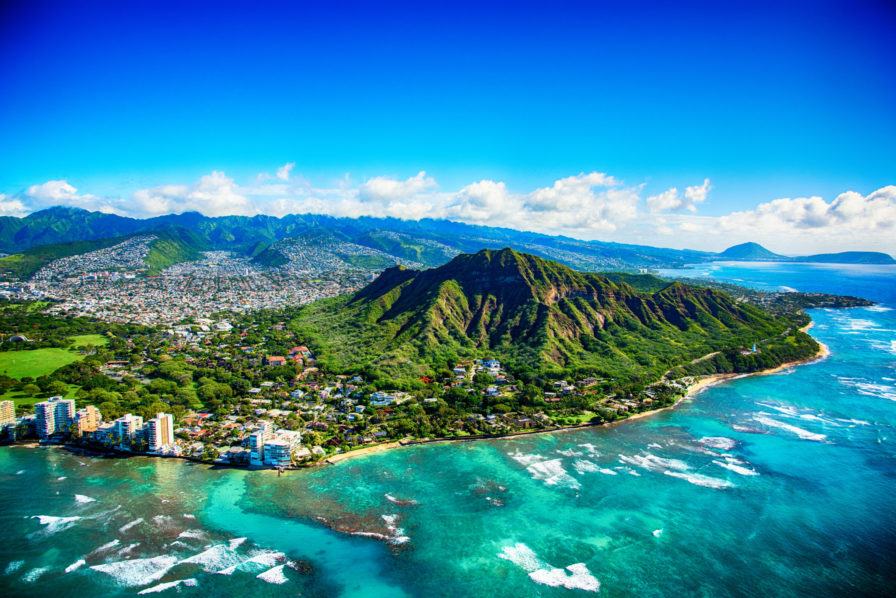 Hawaii Is Now Paying Tourists To Leave