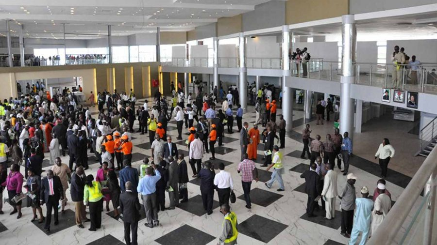 COVID-19: The 'New Normal' for Nigerian aviation industry