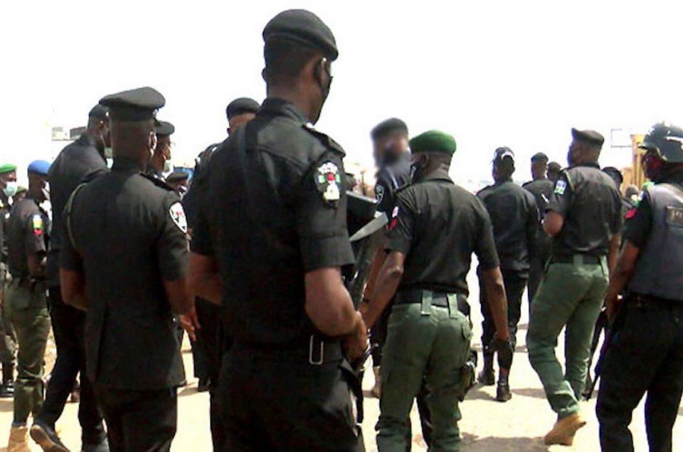 Nigeria: Police Embark On Strict Enforcement of Curfew, Interstate Travel Ban