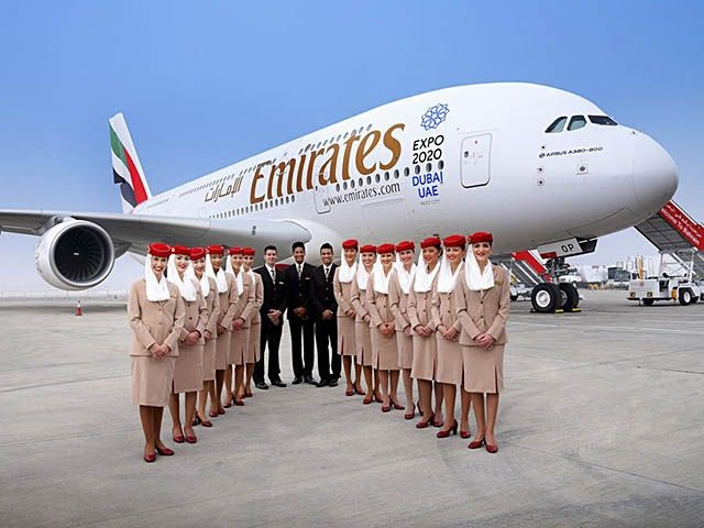 Emirates resumes transits through Dubai hub, offers flights to 29 cities