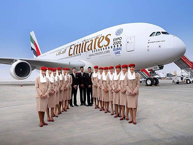 Emirates resumes transits through Dubai hub, offers flights to 29 cities