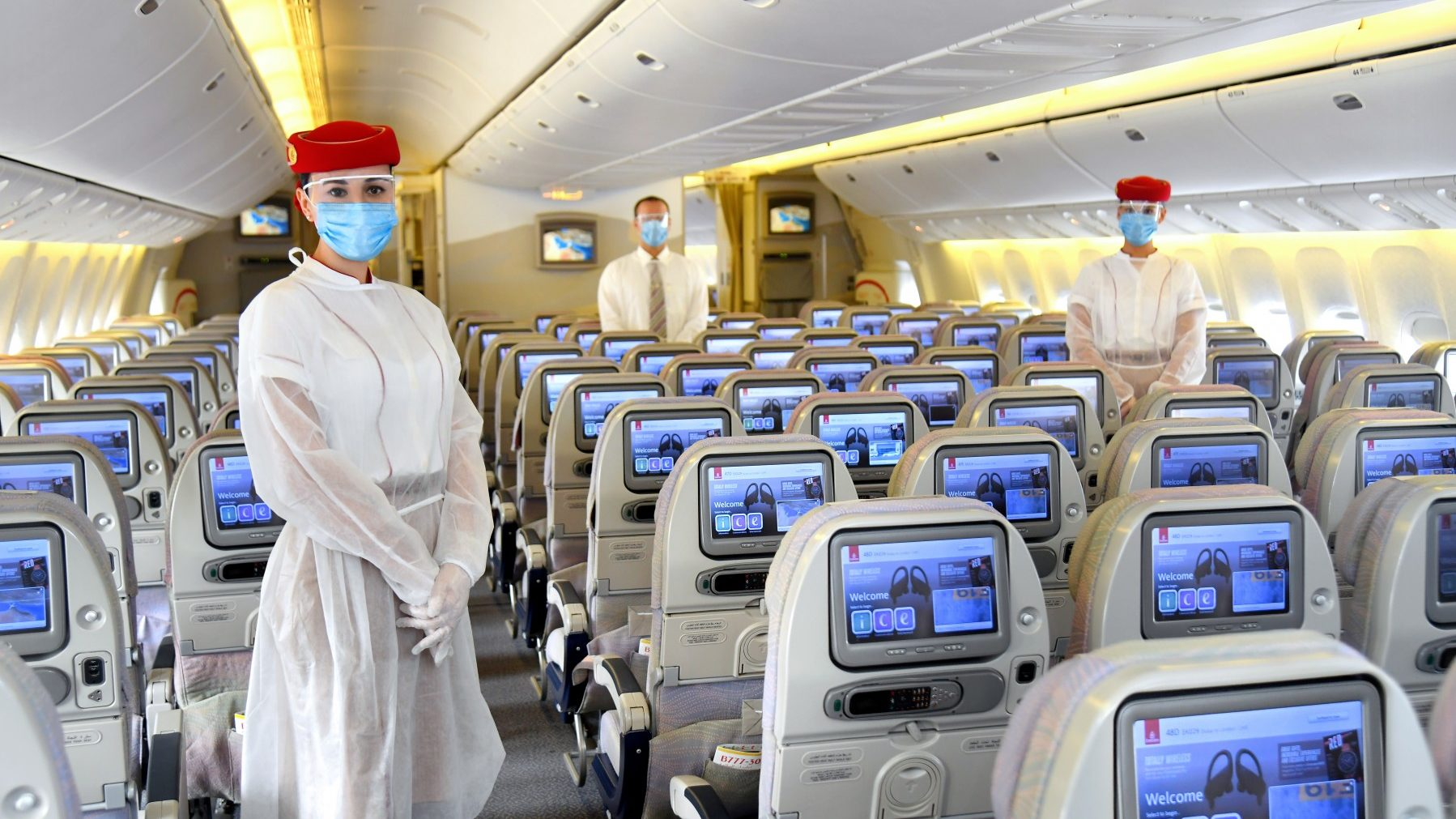 The Future Of Travel After The Coronavirus Pandemic