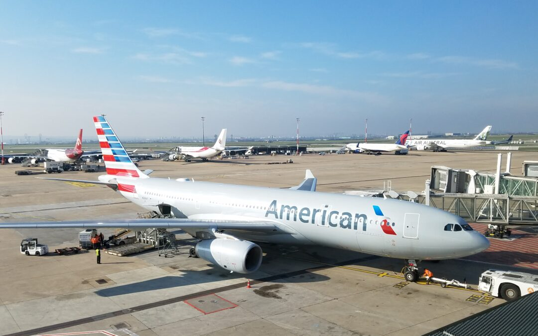 American Isn't The Largest Airline In The World Right Now. The Biggest Carrier Isn't One You'd Expect.