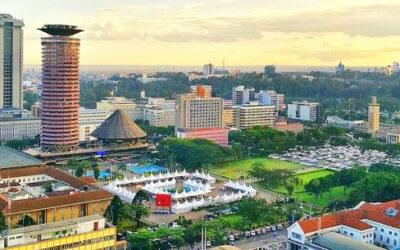 Xmas in Nairobi – 23 – 29 Dec, 2020