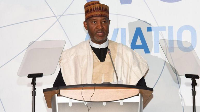 'National Carrier, our priority in 2021' – Aviation Minister