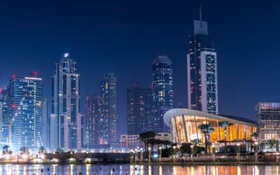 Visit Dubai – 19th – 26th Nov, 2020