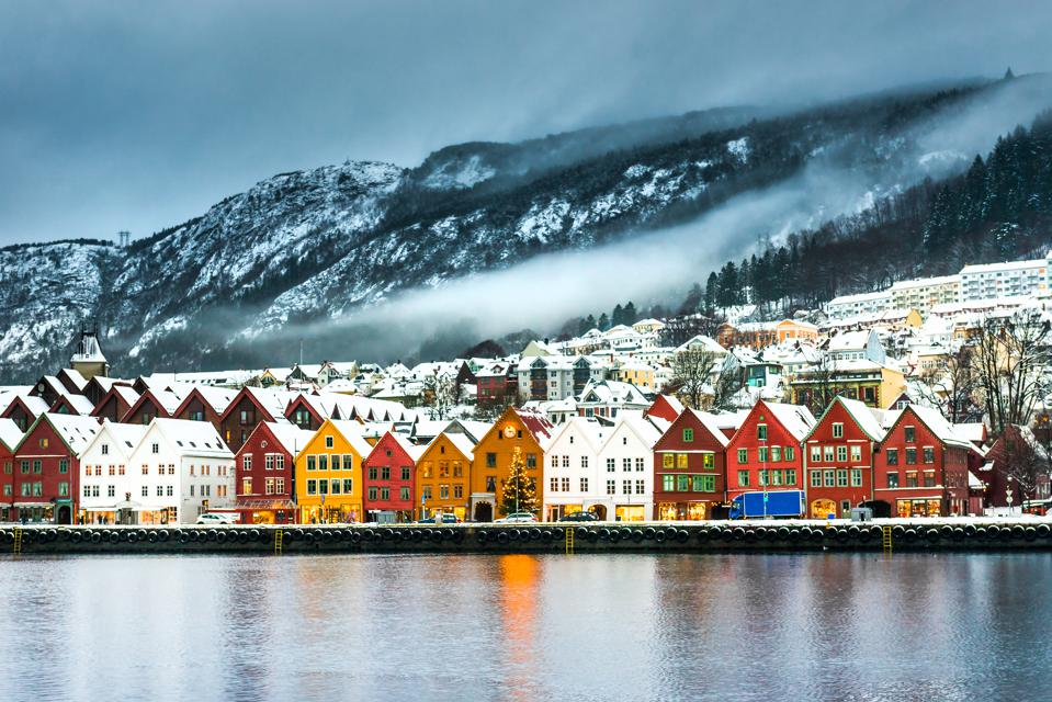 Who Can Travel To Scandinavia In November 2020?