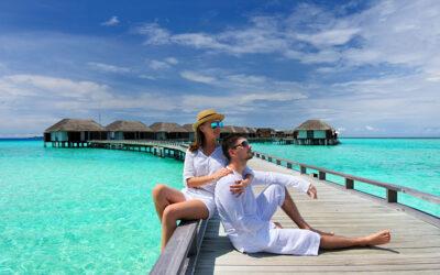 Baecation in Maldives – 5 Nights/6 Days (Nov,2020)