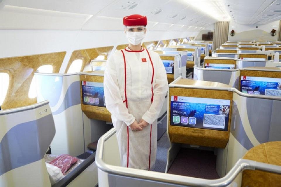 Emirates gets world's safest airline rating