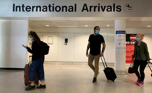UK to lift quarantine restrictions for holiday travel during Christmas – The Telegraph