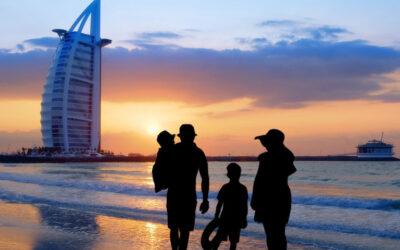 Dubai Holiday – 28th Dec, 2020 – 06th Jan, 2021