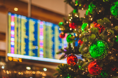 Stats: Nearly 70 Percent Of Americans Will Not Travel For Christmas