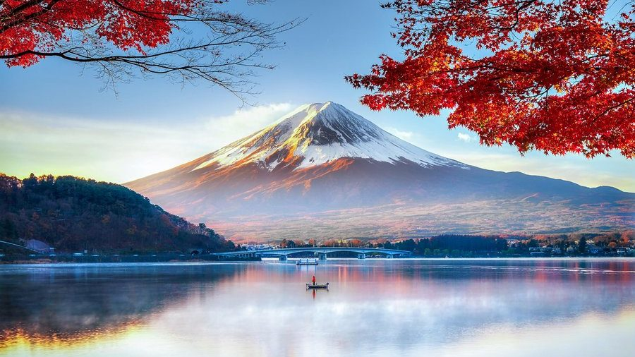 Japan: Explore The Land Of The Rising Sun