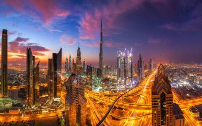 Dubai Package – 15th – 22nd Jan, 2021