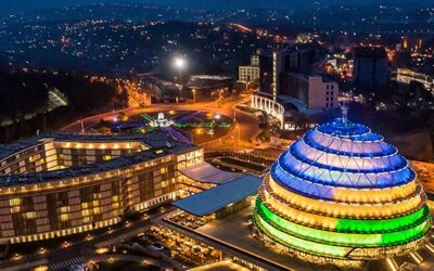 Rwanda Package – 26th – 31th Mar, 2021