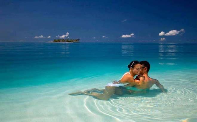 Love in Maldives – 12th – 18th Feb, 2021