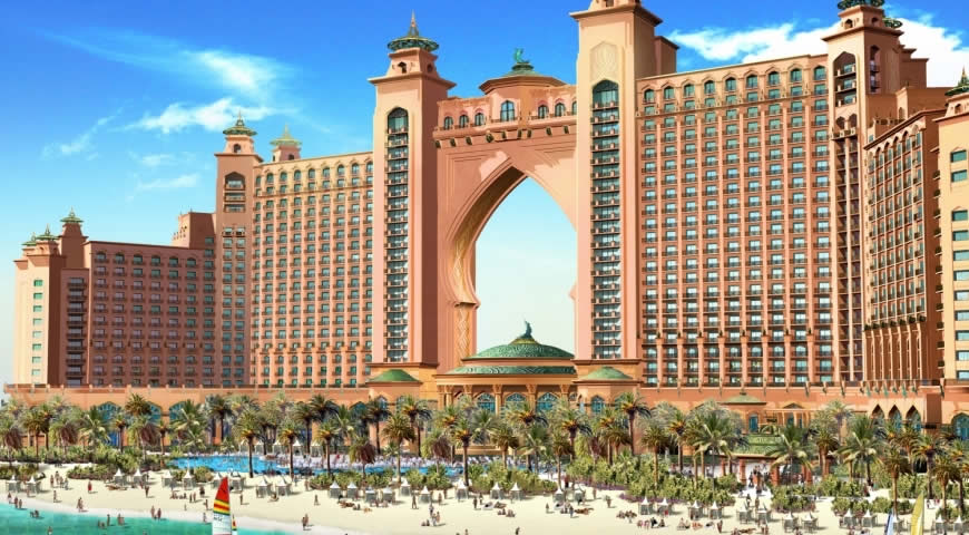 Easter in Dubai – 2nd – 9th Apr, 2021