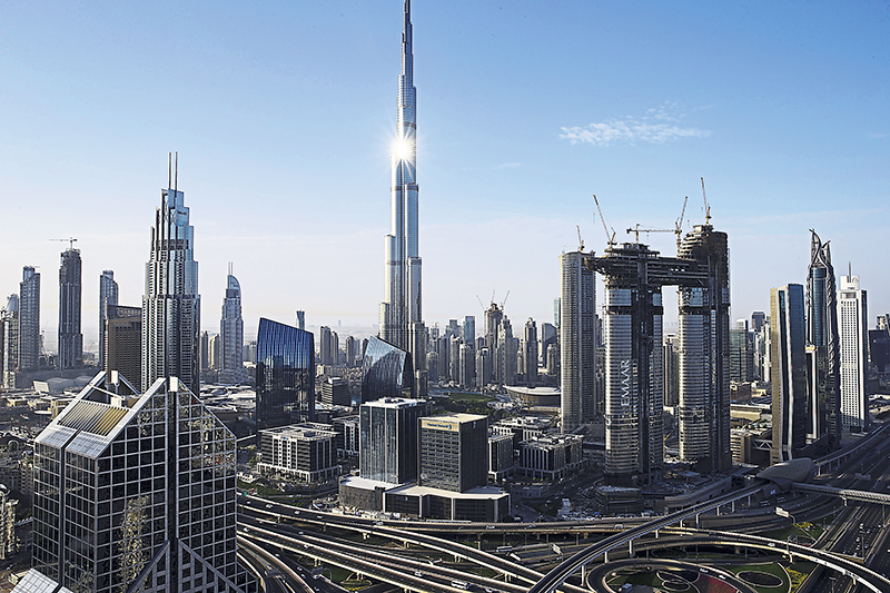 UAE to offer citizenship to select expats in rare move for Gulf